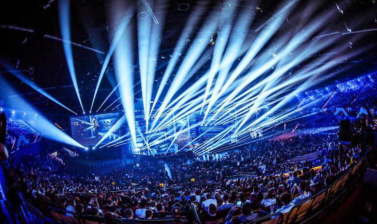 Gallery: What are eSports?