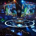 What are the Dota 2 Major Championships?