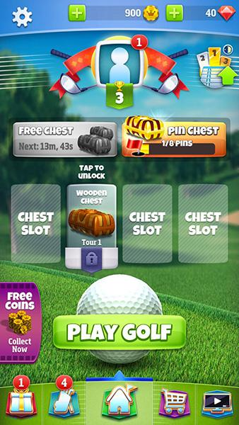 Gallery: Golf Clash