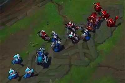 Gallery: MOBA Basics, Terminology for first timers of the genre
