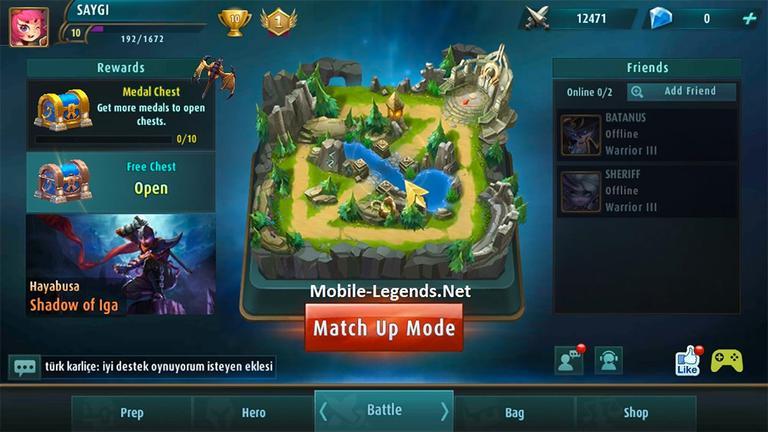 Gallery: Mobile Legends: Bang Bang