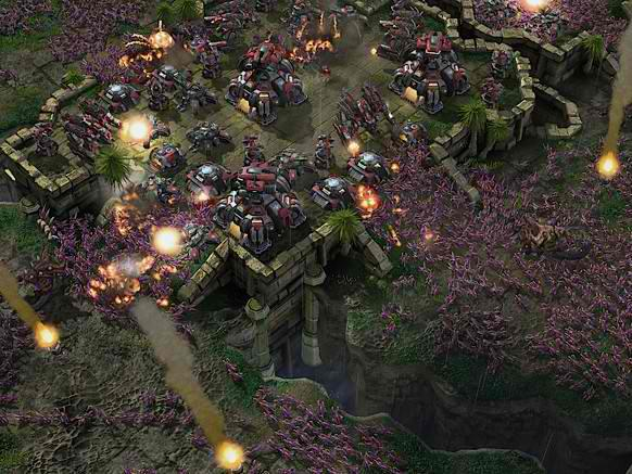 Gallery: Five IRL (In Real Live) skills that StarCraft will teach you