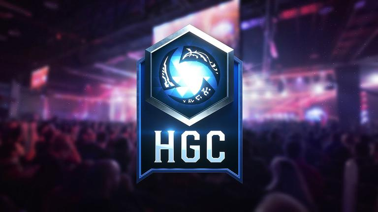 Heroes Global Championship (HGC)