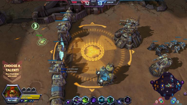 Gallery: Heroes of the Storm