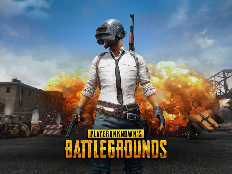 Player Unknowns: Battlegrounds