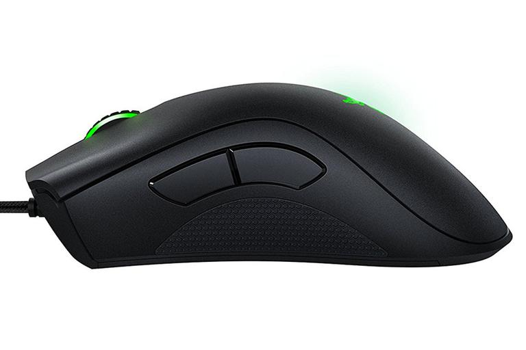 Gallery: Razer Deathadder Chroma - Palm Grip Mouse