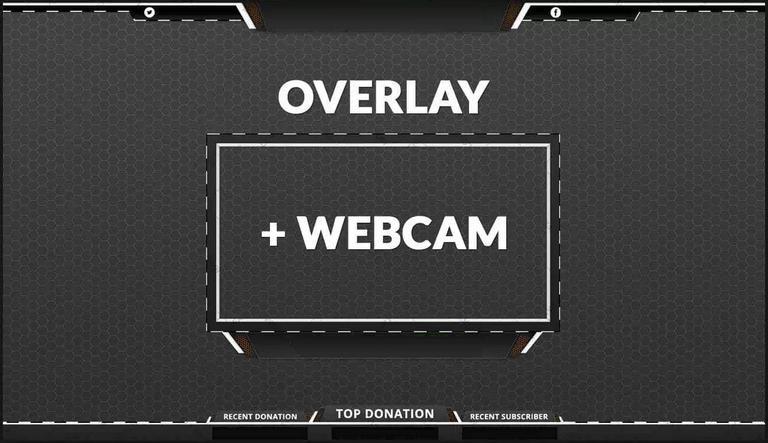 How To Add An Overlay To Your Stream?