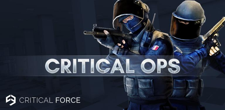 Gallery: Critical Ops