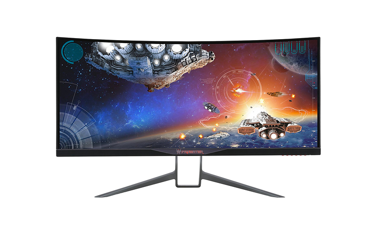 Acer Predator X34 Wide Screen Gaming Monitor