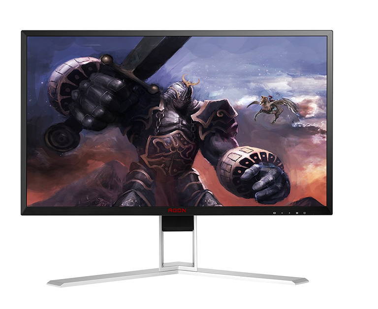 Gallery: AOC AG241QG Best G-Sync Gaming Monitor