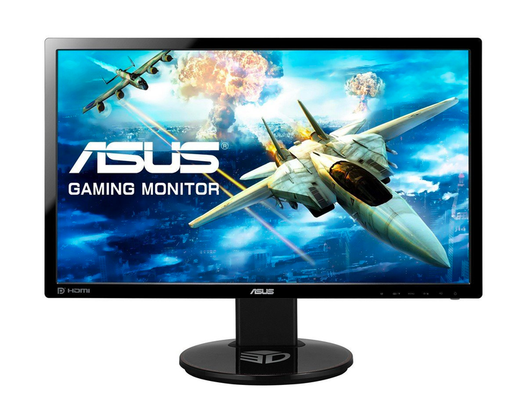 Gallery: ASUS VG248QE Gaming Monitor